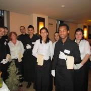 Сервитьори