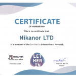 Nikanor_Let Her In Membership Certificate (1)